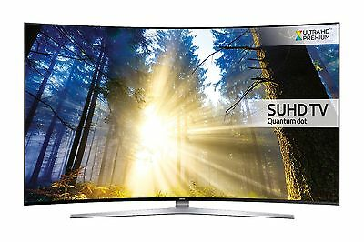 samsung ue49ks9000 49 curved suhd hdr 4k ultra hd smart tv picclick uk. Black Bedroom Furniture Sets. Home Design Ideas