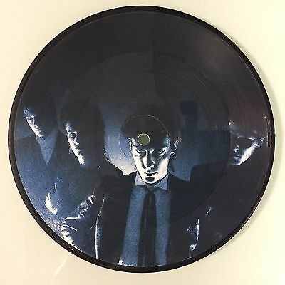 "BAUHAUS  She's in parties  7"" PICTURE DISC"