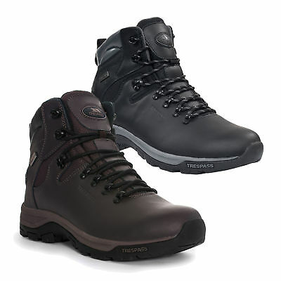 Trespass Unisex Hillden Waterproof Boots RRP £79.99