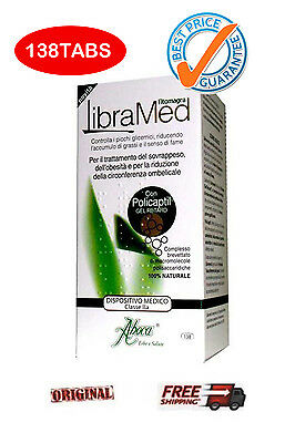 Aboca Fitomagra Libramed 138 Tabs *Weight reduction*