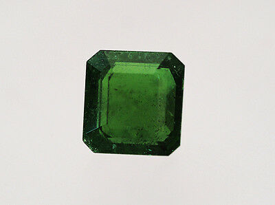 d67.)  TOP GRÜNER  TURMALIN - TOURMALINE  5,78 CT