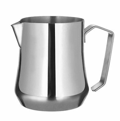 Motta Tulip Milk Jug 500ml – Stainless Steel