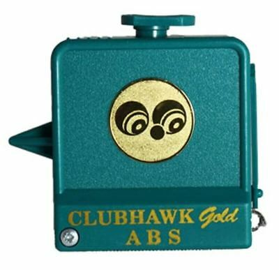 Clubhawk Gold Bowls String Measure
