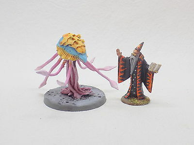 Call of Cthulhu UNIDENTIFIED MONSTER Well Painted 41671