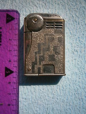 Ready Patent Austria Cigarette Lighter Tobacco Vintage Retro Cigar Smoking