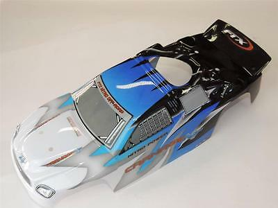 Ftx Carnage NT  Body Shell Blue