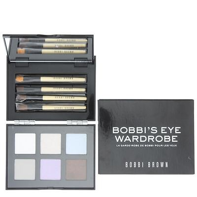 Bobbi Brown Bobbi's Eye Wardrobe Eyeshadow Palette - Makeup