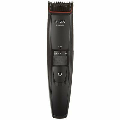 Philips Series 5000 Beard Trimmer with 17 length settings, BT5200/16