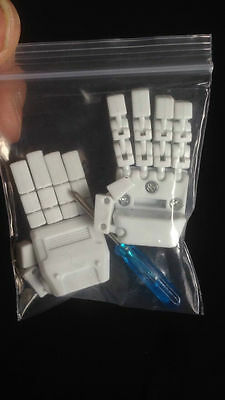 KFC KP08 Posable Hands for MP22 master piece Ultra Magnus NEW In stock