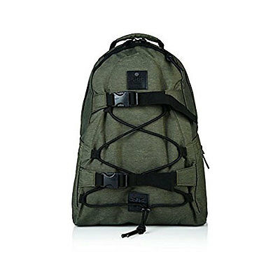 Superdry Surplus Backpack Olive Marl