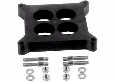 """RPC 1"""" R9134 4 Hole 4150 Series Carb Spacer IMCA Dirt"""