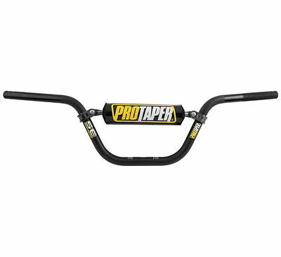 "ProTaper SE Handlebar ATV High Bend for 7/8"" Clamps Jet Black 025257"