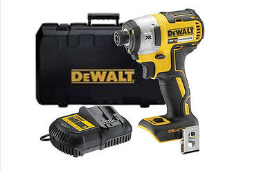 Dewalt Dcf887 N 18V Xr Latest Generation Brushless Impact Drill Body Lithium Ion