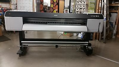 WIDE FORMAT Epson GS6000
