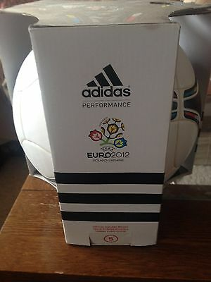 Adidas Tango 12, Euro 2012 Poland & Ukraine, Official Match Ball