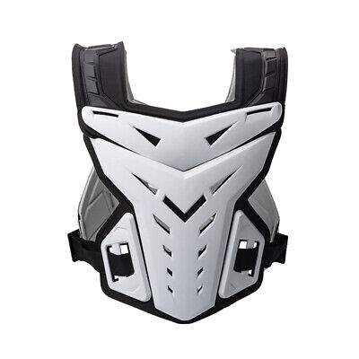 Adjustable Adult Racing Chest Protector Roost Guard fit for Motocross Dirt Bike