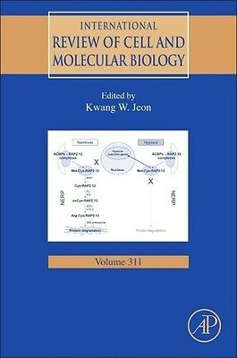 Kwang W. Jeon / International Review of Cell and Molecular B ... 9780128001790