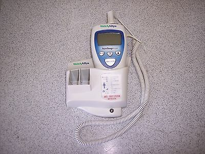 67011 - Welch Allyn 692 Sure Temp Pus Oral Thermometer with Welch Allyn 21326-00