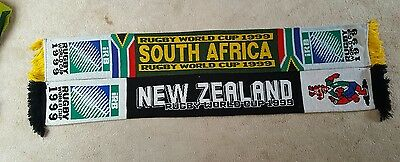 Rugby world cup 1999 scalfs