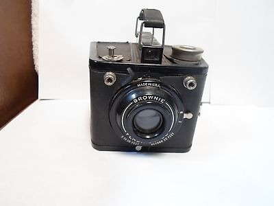 Vintage Kodak Brownie Flash Six-20 Camera