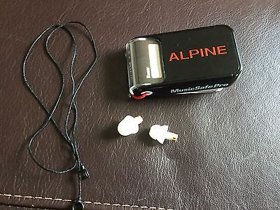 In-ear Protection | Alpine Music Safe Pro