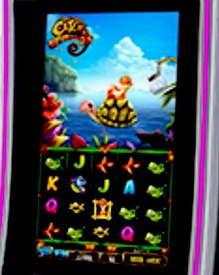 Bally Alpha 2 Pro v32 CATCH A K MILLION SLOT MACHINE GAME SOFTWARE.