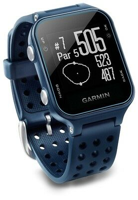 Garmin Approach S20 midnight teal