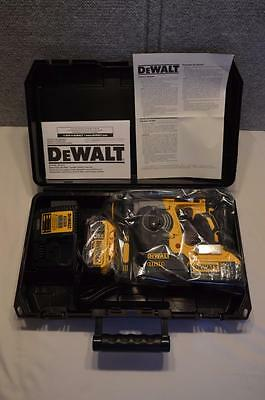 DeWALT 20-Volt MAX Lithium-Ion Cordless Brushless 1 in. SDS Plus Rotary Hammer