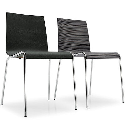 Online Armless Stacking Chair Calligaris FREE SHIPPING (BRAND NEW)