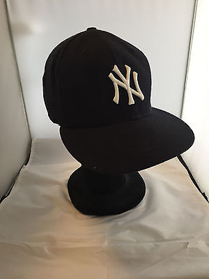Mlb Baseball Sale - New York Yankees Official Cap - New Era - Opening Day 2004