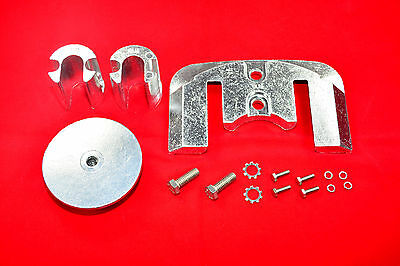 Anode Kit For MerCruiser Bravo 2 and Bravo 3 Stern Drives  888761Q03  888761A1