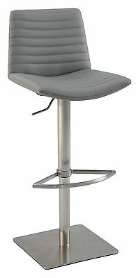 Adjustable Height Bar Stool Chintaly FREE SHIPPING (BRAND NEW)