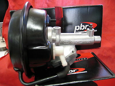 "Vh44 Genuine Pbr 3/4"" Reconditioned Disc & Drum Brake Booster."