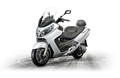 * Brand New 2017 * Sym Maxsym  600i ABS Scooter