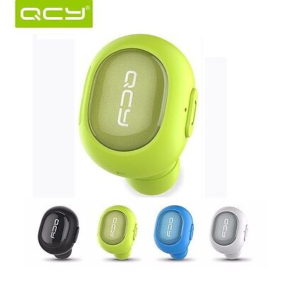 QCY Q26/Q29 Wireless Bluetooth4.1 Headset Stereo Earphone Sport Headphone Earbud