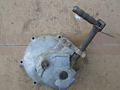 engine starter nsu 601 ts original