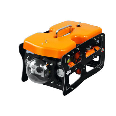 Commercial Diving ROV Underwater Camera Underwater Robot Miniature Submarine