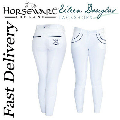 HORSEWARE NINA  BREECHES **LESS THAN HALF PRICE*** Not Jodhpurs