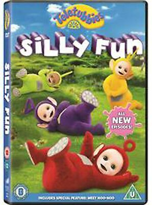 Teletubbies - Brand New Series - Silly Fun [DVD]