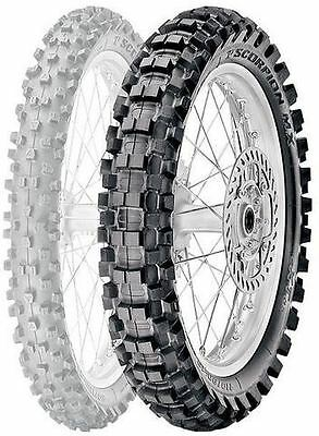 Pirelli Scorpion MX Extra Junior Rear Tyre 90/100-16 51M NHS MX/Off-road
