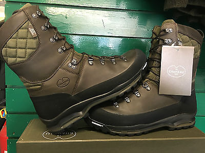 Le Chameau Condor LCX Shooting Hunting Boots Leather Free Boot Jack
