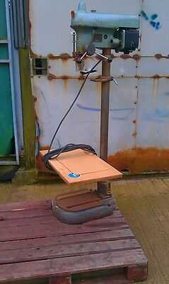 Kerry drill master Stand up press pillar drill. 3 phase
