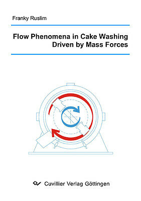 Flow Phenomena in Cake Washing Driven by Mass Forces Franky Ruslim