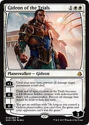 Gideon of the Trials AKH