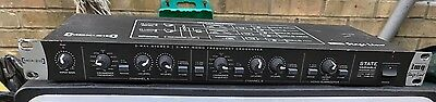 Stage Line Mcx 2-10 2/3 Way Active Crossover