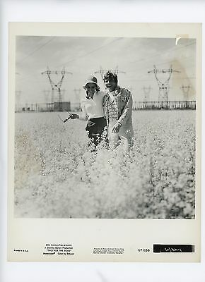 TWO FOR THE ROAD Original Movie Still 8x10 Audrey Hepburn 1967 0070