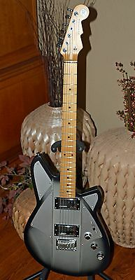 Reverend Billy Corgan Signature BC-1 Electric Guitar,Hard Shell Case