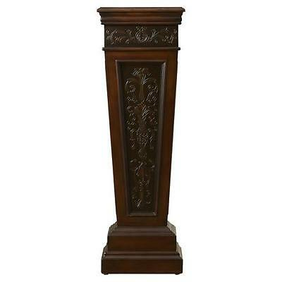 Warner Robins Pedestal Plant Stand Astoria Grand FREE SHIPPING (BRAND NEW)