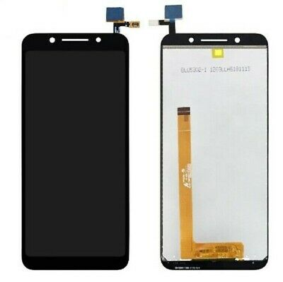 LCD TOUCH SCREEN DISPLAY DIGITIZER ASSEMBLY FOR Vodafone Smart N9 Lite VFD 620