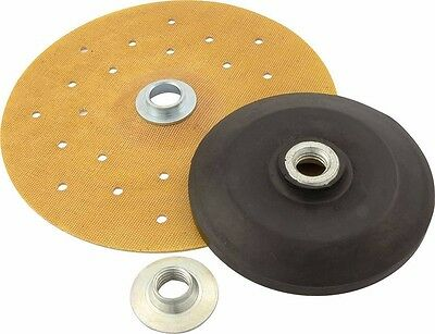 "Allstar Performance 44186 7"" Backing Pad Kit IMCA Late Model Dirt"